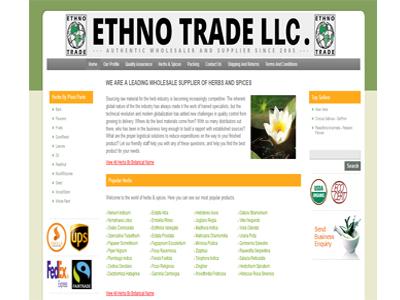 Ethno Trade LLC