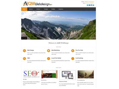 AQM Web Design(en)
