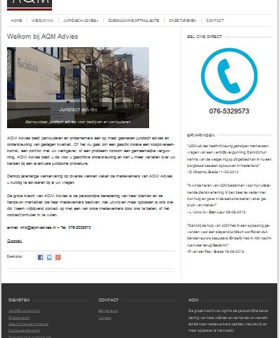 aqm-advies nl